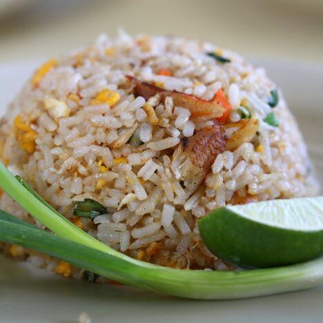Soupe de poulet et coco : Recette Thaïlandaise